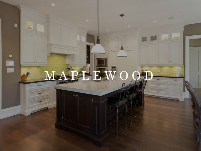 MapleWood Portfolio