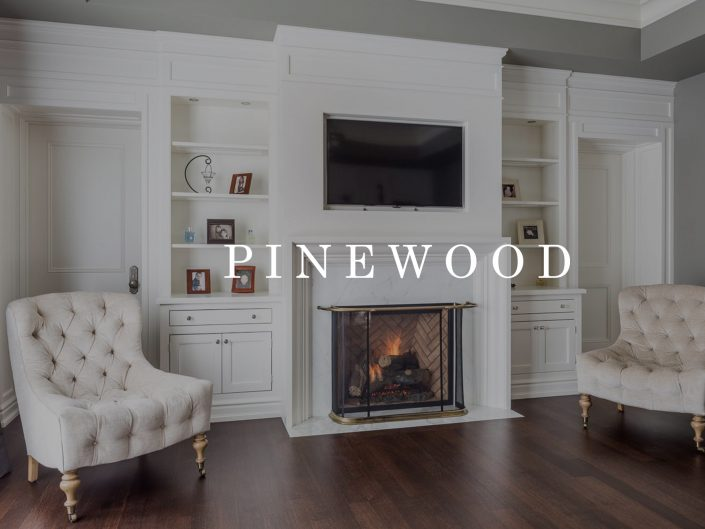 Pinewood Portfolio