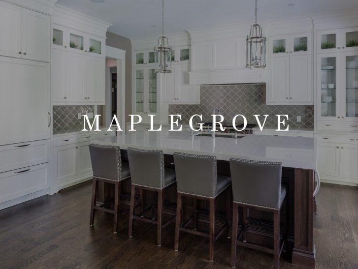 MapleGrove Portfolio