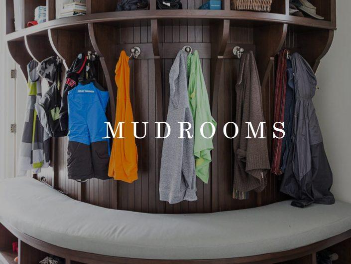 MudRooms