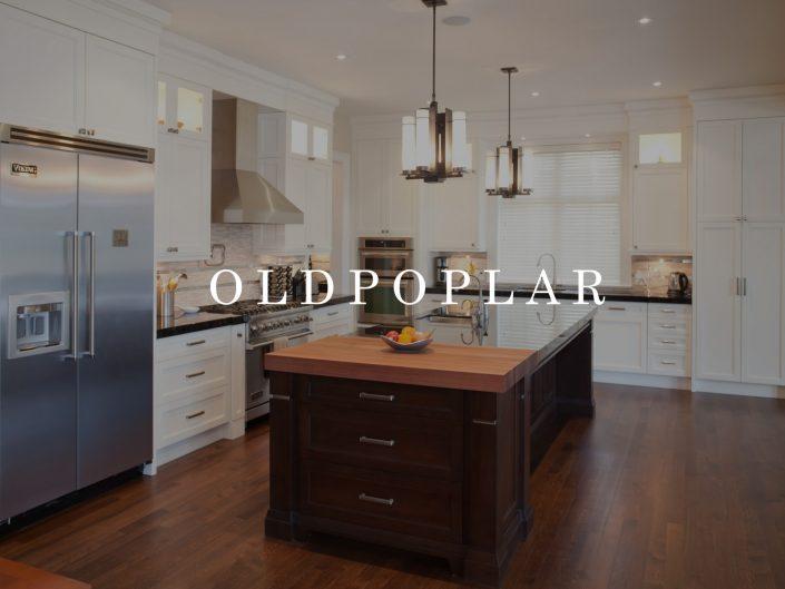 OldPoplar Portfolio